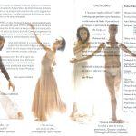 Ballet Uma Em Quatro